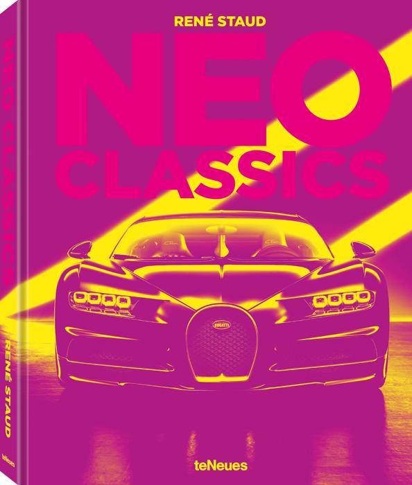 Neo Classics: From Factory to Cult Car in 0 Seconds