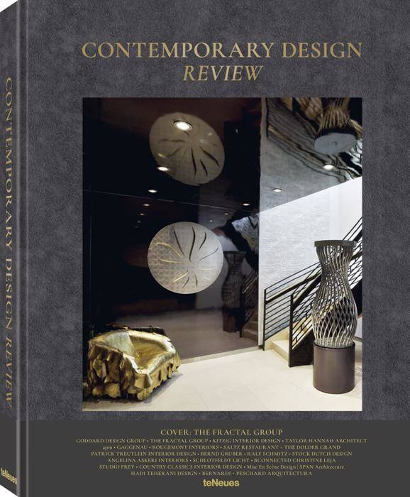 Cindi Cook, Contemporary Design Review