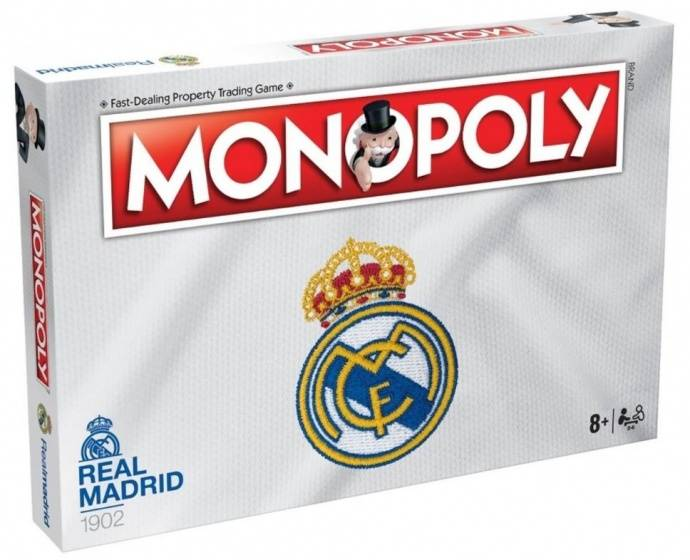 Monopoly real Madrid (en)