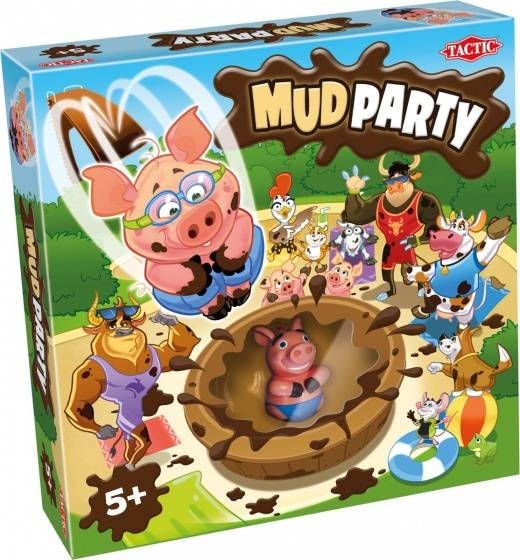 Mud Party  (Tactic)