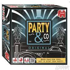 Huurspel Party & Co Partyspel