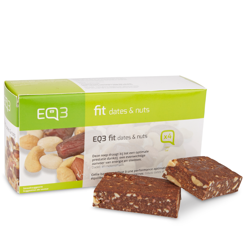 EQ3 Fit Dates & Nuts 4 repen