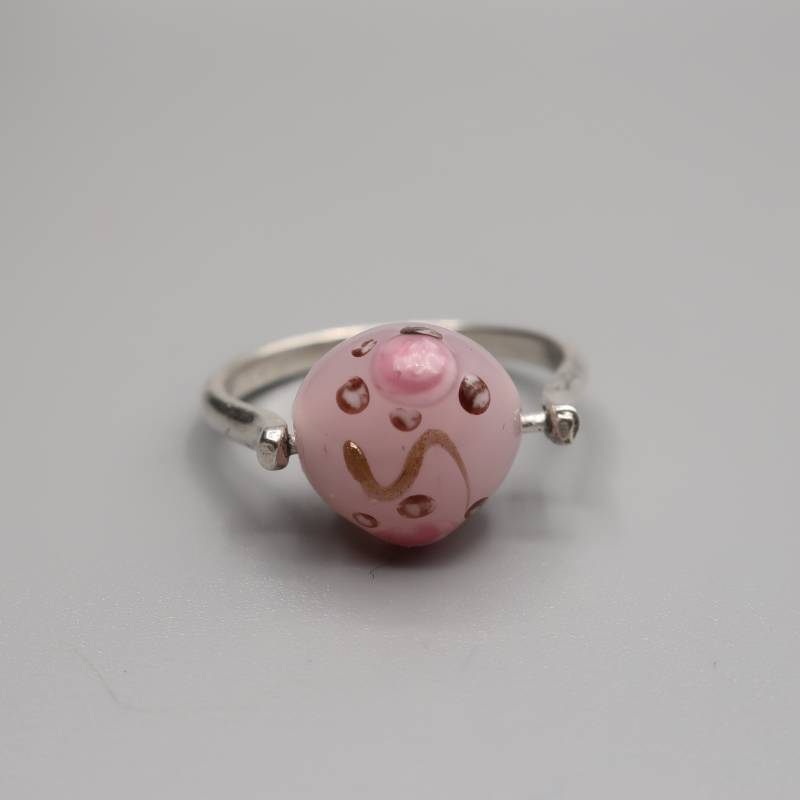 Ring Soft Rose