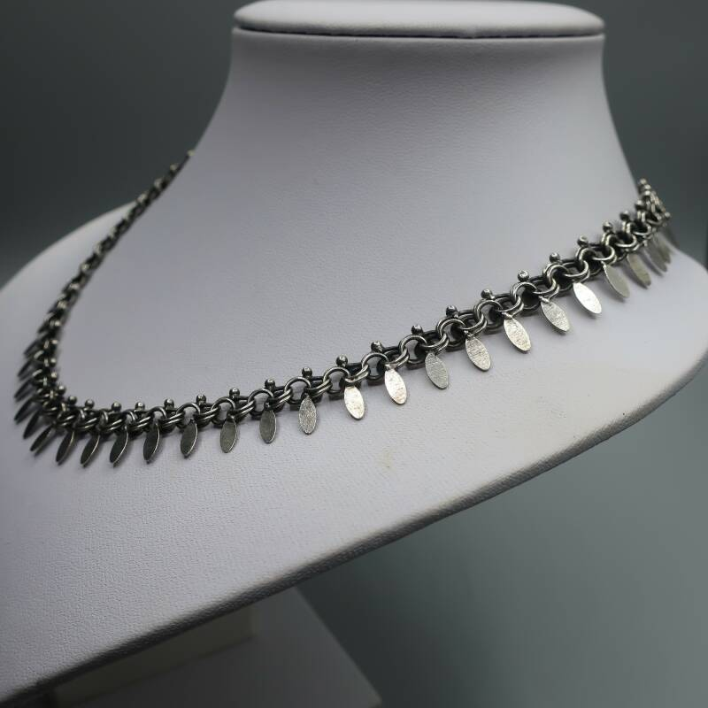 Collier sterling zilver 925