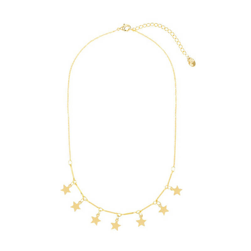 Ketting Star Family