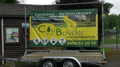 Club La Boverie