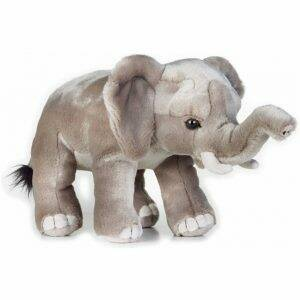 Olifant - National Geographic knuffel