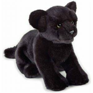 Panter - National Geographic knuffel