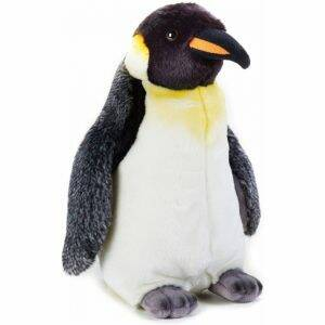 Penguin - National Geographic knuffel