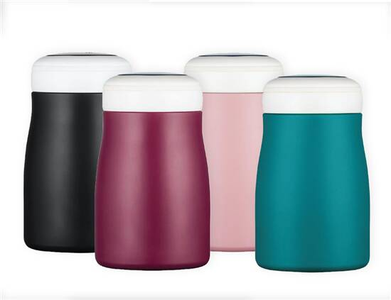 Ecoffee - Food Container - 500 ml