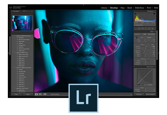 Workshop Lightroom Zaterdag 24 November 2018
