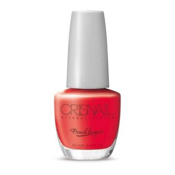 Crisnail Glossy Red