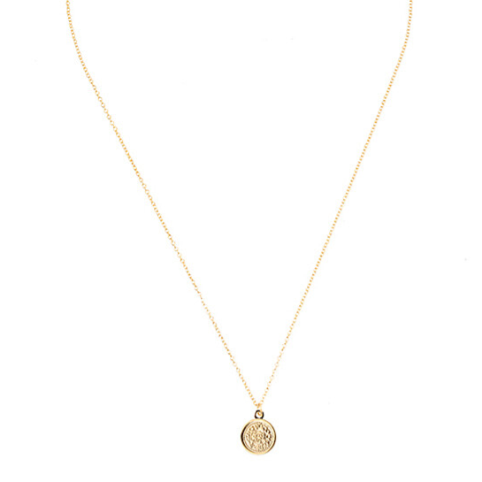 Ketting coin