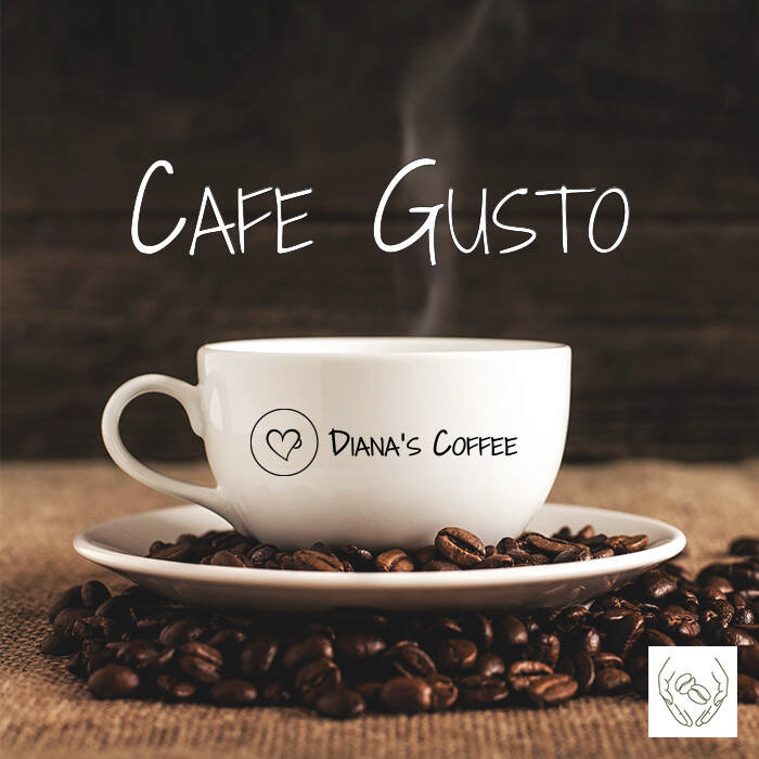 Diana's Coffee - Cafe Gusto (Direct Trade)