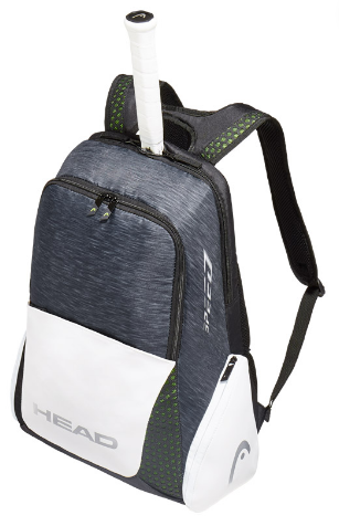 "HEAD Djokovic Backpack ""Speed"""