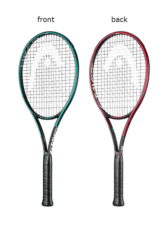 HEAD Graphene 360+ GRAVITY MP Lite (FR)