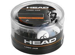 HEAD Logo Jar Box