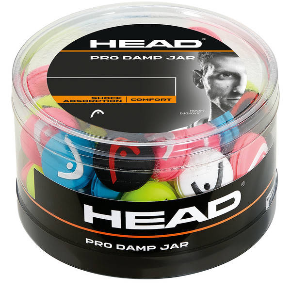 HEAD Pro Damp Jar Box