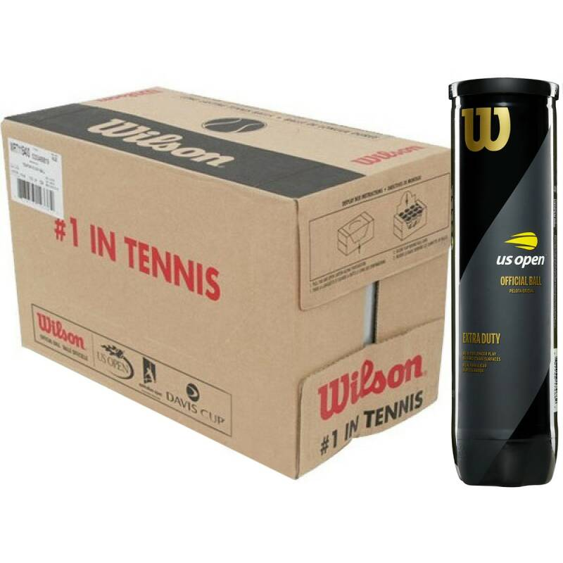 Wilson US Open (carton) (FR)