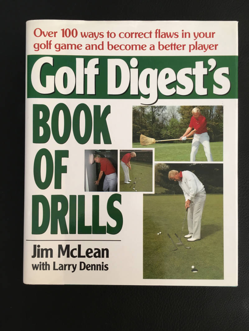 The Book of Drills