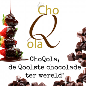 "Cadeaupakketje ChoQola ""The Original"" 220 g"