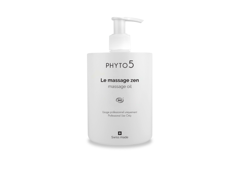 MASSAGE OLIE ZEN - 500ML