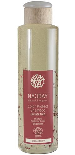 NAOBAY COLOR PROTECT SHAMPOO - 250 ML