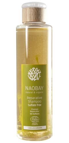 NAOBAY REPAIR SHAMPOO - 250 ML