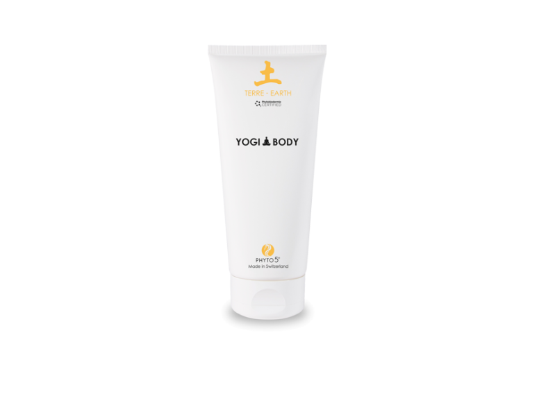 QUANTUM YOGI BODY - TERRE - 200 ML