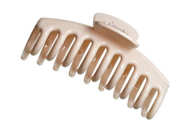Hairclip | Beige