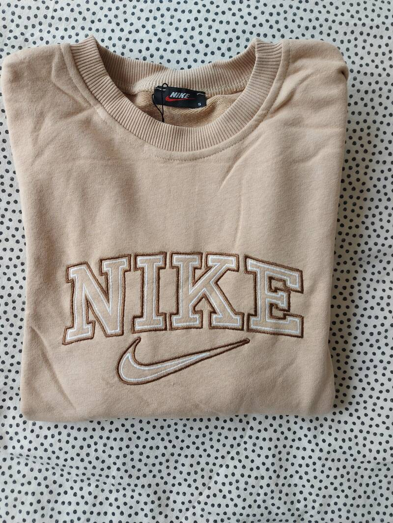 Vintage sweater | Beige