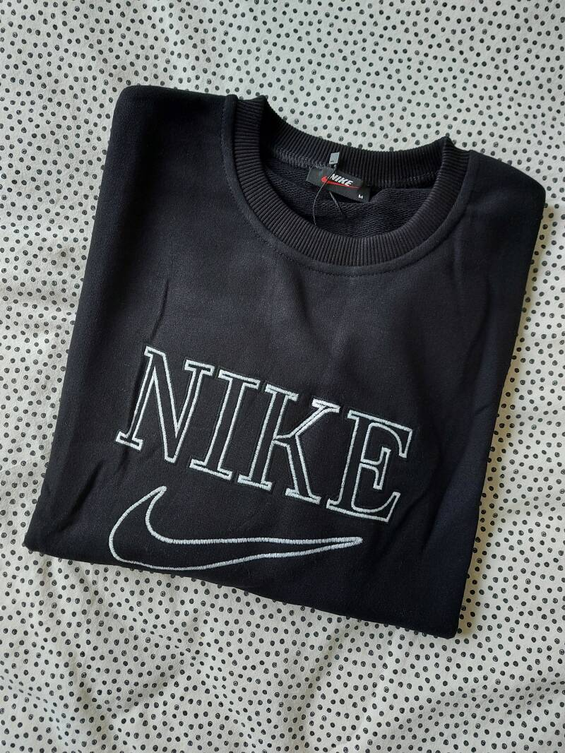 Limited sweater   black