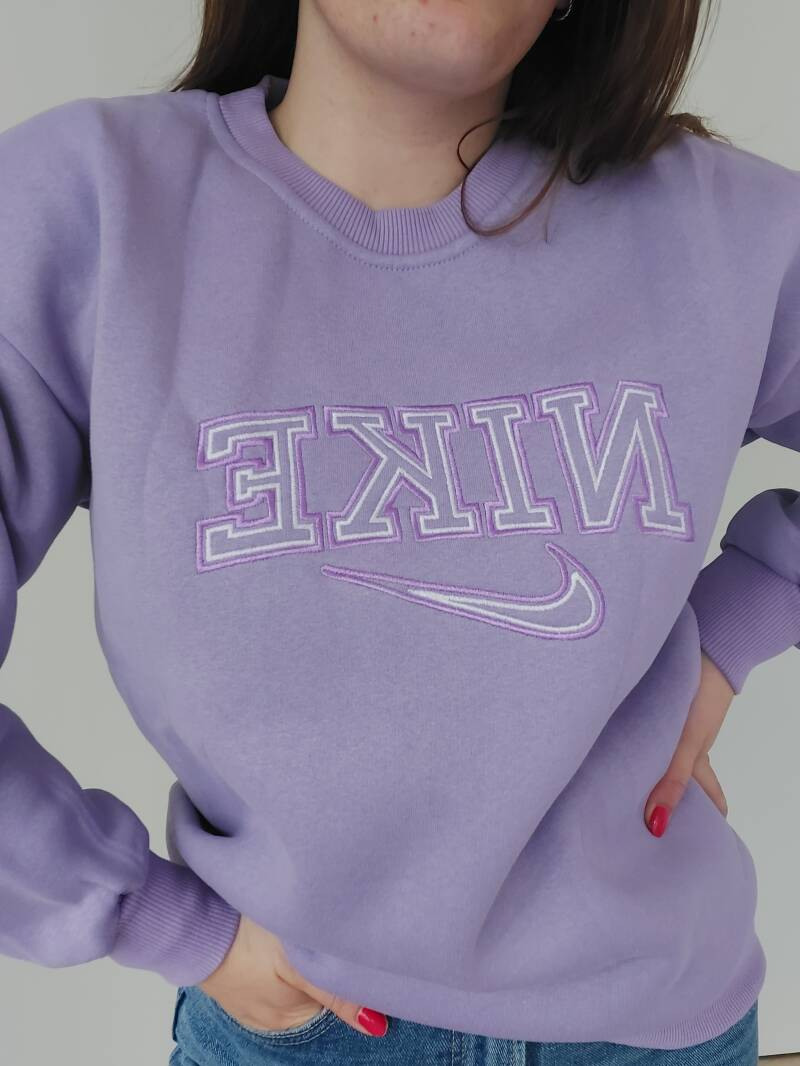 Limited sweater | lila