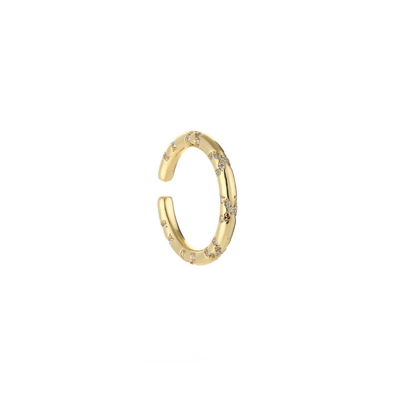 Ring simply gold