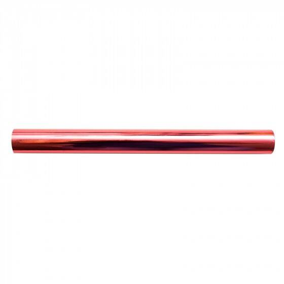 foil quill folie rol red