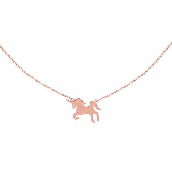 Ketting - Time to be Unicorn