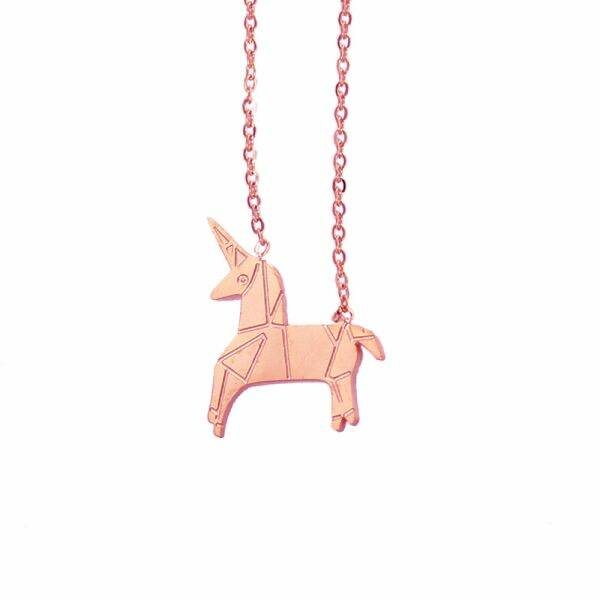 Ketting - Be a Unicorn in a field of Horses