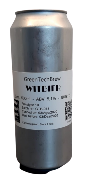 Prototype 9 - Witbier - 500ml Can.
