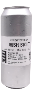 Prototype 11 - Irish Stout - 500ml Can.