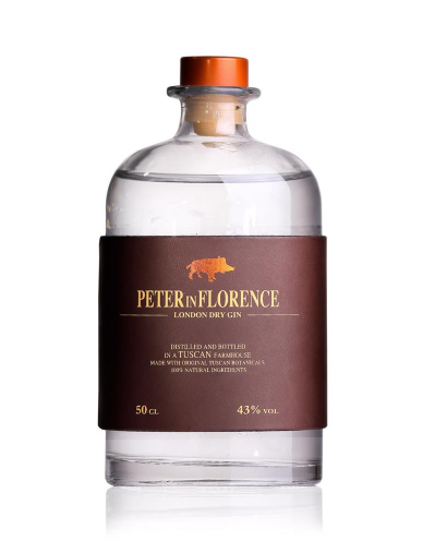 Peter in Florence Gin (500 ml)