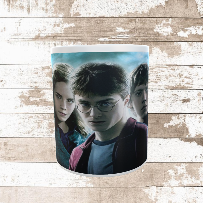 Harry Potter beker