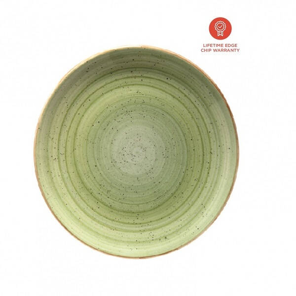 Bonna Pastabord Therapy Groen 24 cm. Aura. 12501