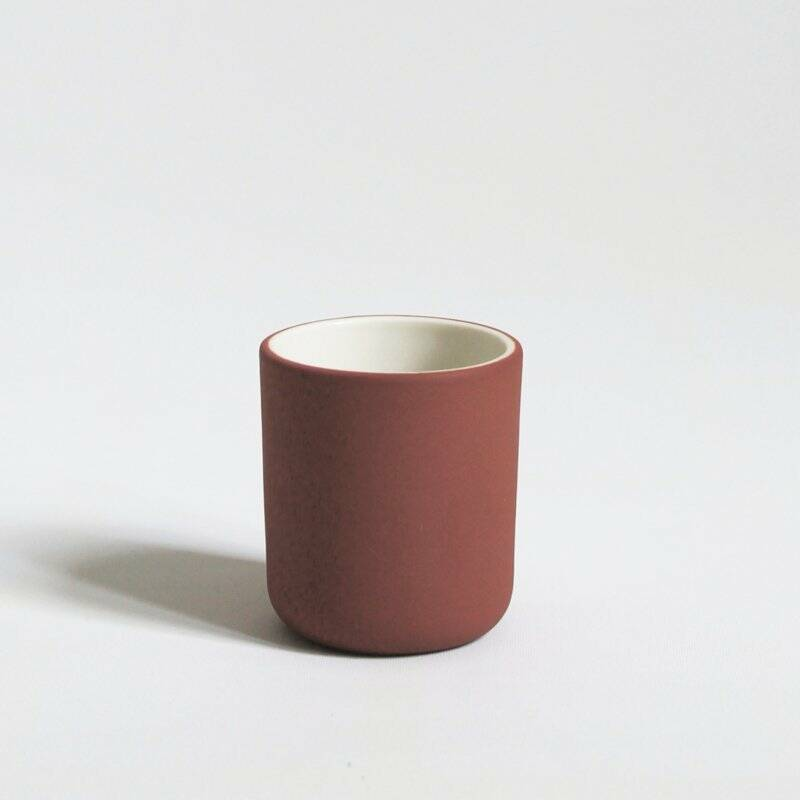 Studio Espressokop Archive Terracotta 6 cl.