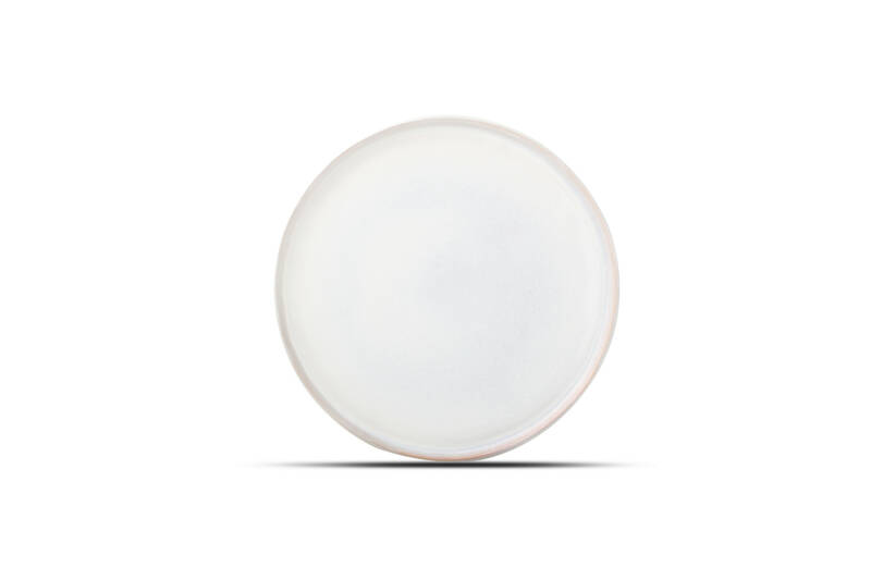 Yong Dinerbord Element 26,5 cm. Wit. 715230