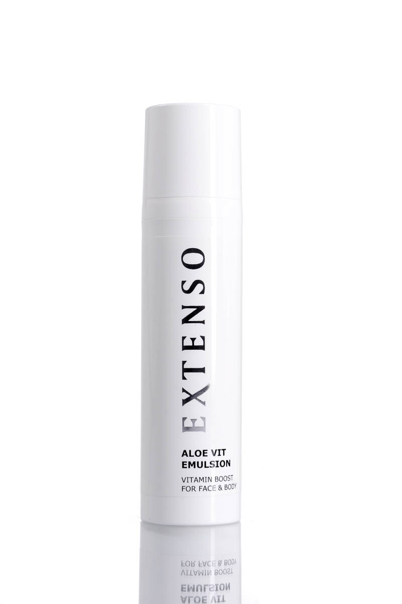 Extenso - Aloe Vit Emulsion 75ml