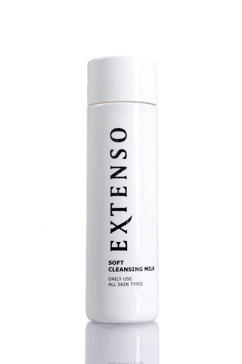 Extenso - Soft Cleansing Milk 250ml