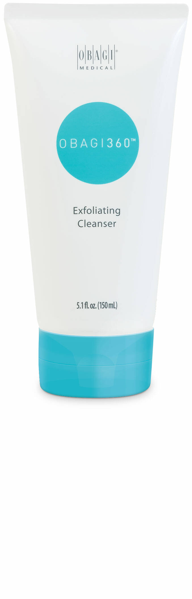 OBAGI MEDICAL EXFOLIATING CLEANSER 150ML