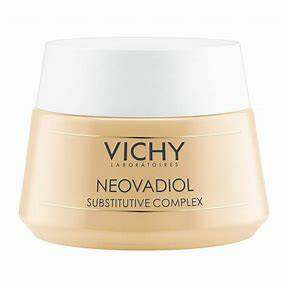 Vichy Neovadoil Compensating Complex Densifying and Refreshing Night Care