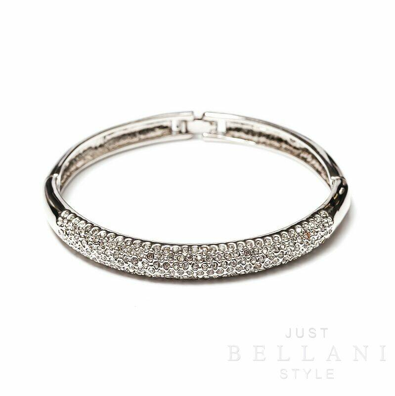Just Bellani Style armband BR00047-S