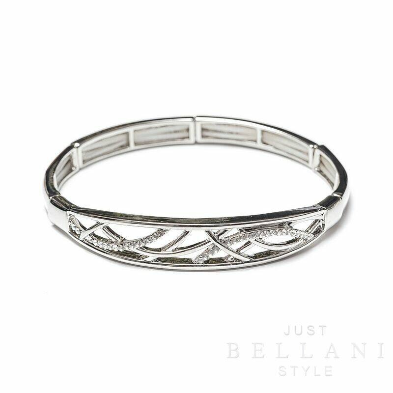 Just Bellani Style armband BR00128-S
